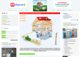 Betherm.by thumbnail