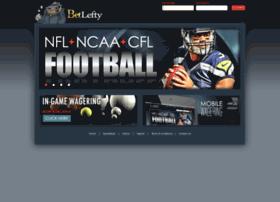 Betlefty.net thumbnail