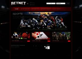 Betnet.ag thumbnail