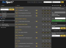 Betsport7.bet thumbnail