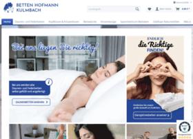 Betten-hofmann.de thumbnail