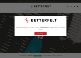 Betterfelt.co.uk thumbnail