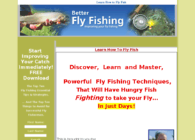 Betterflyfishing.com thumbnail