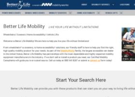 Betterlifemobility.com thumbnail