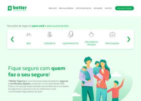 Betterseguros.com.br thumbnail
