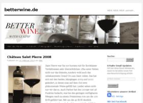 Betterwine.de thumbnail