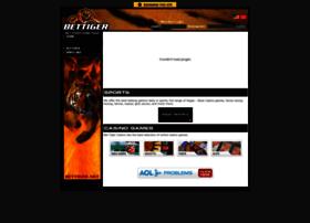 Bettiger.net thumbnail