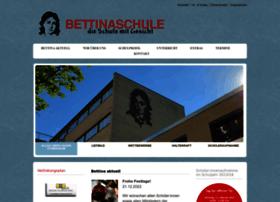 Bettinaschule-frankfurt.de thumbnail
