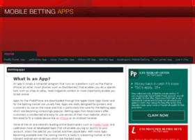 Bettingapps.eu thumbnail