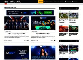 Bettingcric.in thumbnail