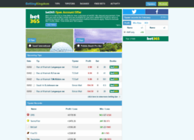 Bettingkingdom.co.uk thumbnail