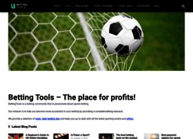 Bettingtools.co.uk thumbnail