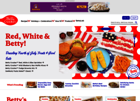 Bettycrocker.com thumbnail