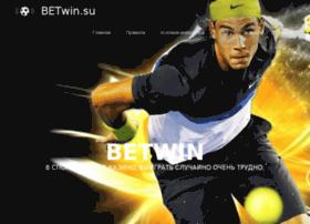 Betwin.su thumbnail