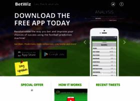 Betwiz.co.uk thumbnail