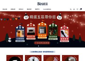 Beutii.com.tw thumbnail