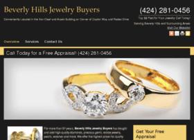 Beverlyhillsjewelrybuyers.net thumbnail