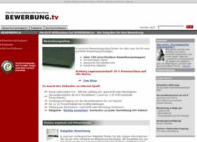 Bewerbung.tv thumbnail