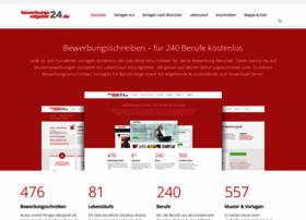 Bewerbungsratgeber24.de thumbnail