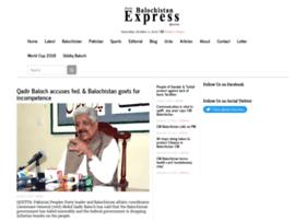 Bexpress.com.pk thumbnail