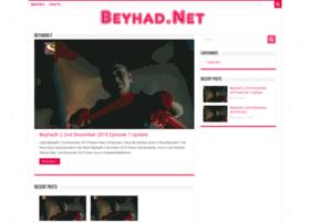 Beyhad.net thumbnail