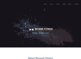 Beyond-fitness.tw thumbnail