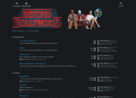 Beyondhollywood.de thumbnail