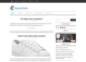 Beyondindia.com.au thumbnail