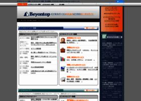 Beyontop.co.jp thumbnail