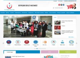 Beypazaridh.gov.tr thumbnail
