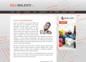 Bezbolesti.cz thumbnail