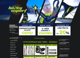 Bezky-expert.cz thumbnail