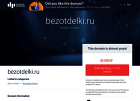 Bezotdelki.ru thumbnail