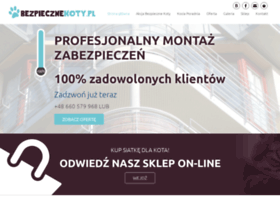 Bezpiecznekoty.pl thumbnail