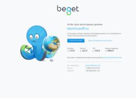 Bezvirusoff.ru thumbnail