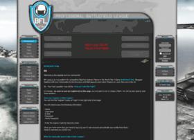 Bf-league.eu thumbnail