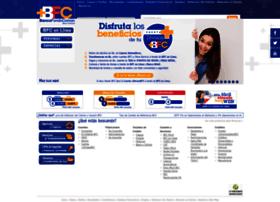Bfc.com.ve thumbnail