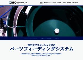 Bfcap.co.jp thumbnail
