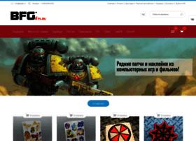 Bfgifts.ru thumbnail