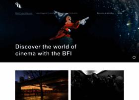 Bfi.org.uk thumbnail