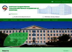 Bgsha.ru thumbnail