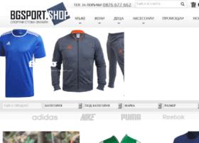 Bgsport.shop thumbnail