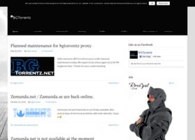 Bgtorrentz.net thumbnail