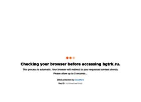 Bgtrk.ru thumbnail