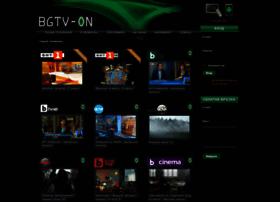 Bgtv-on.com thumbnail