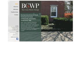 Bgwp.net thumbnail