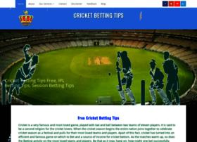 Bhaijicricketbettingtips.com thumbnail