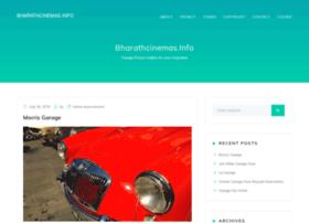 Bharathcinemas.info thumbnail