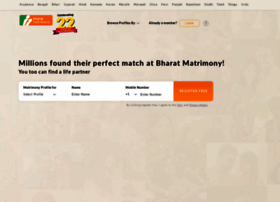 Bharatmatrimony.com thumbnail