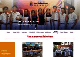 Bhjs.edu.hk thumbnail